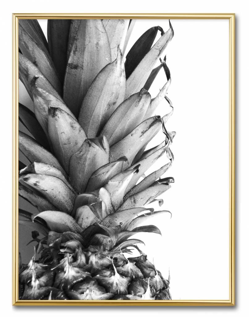 livstil Ananas Detail White