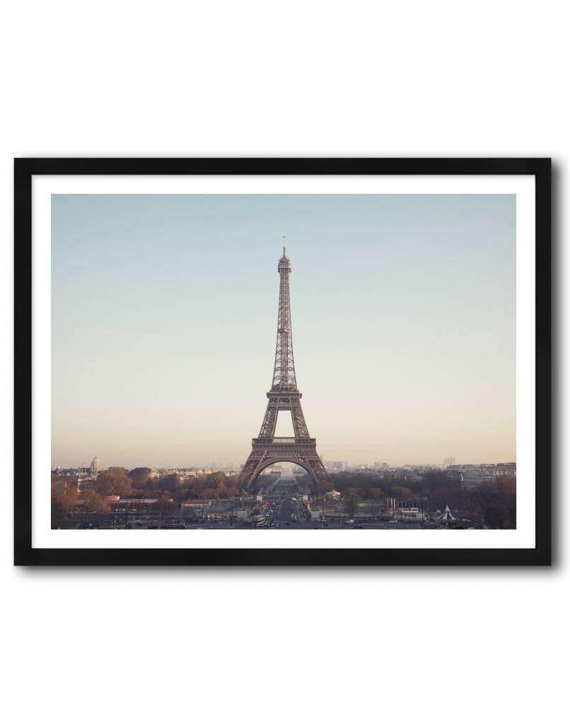 livstil Paris Sunset