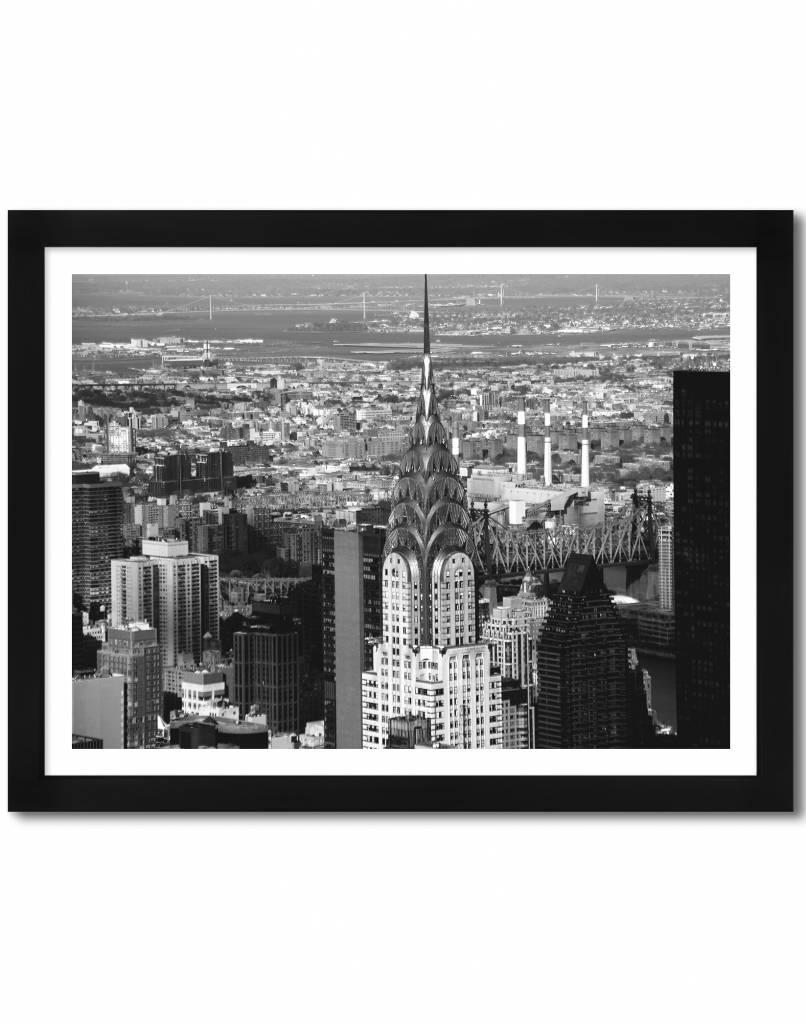 livstil Chrysler Building New York