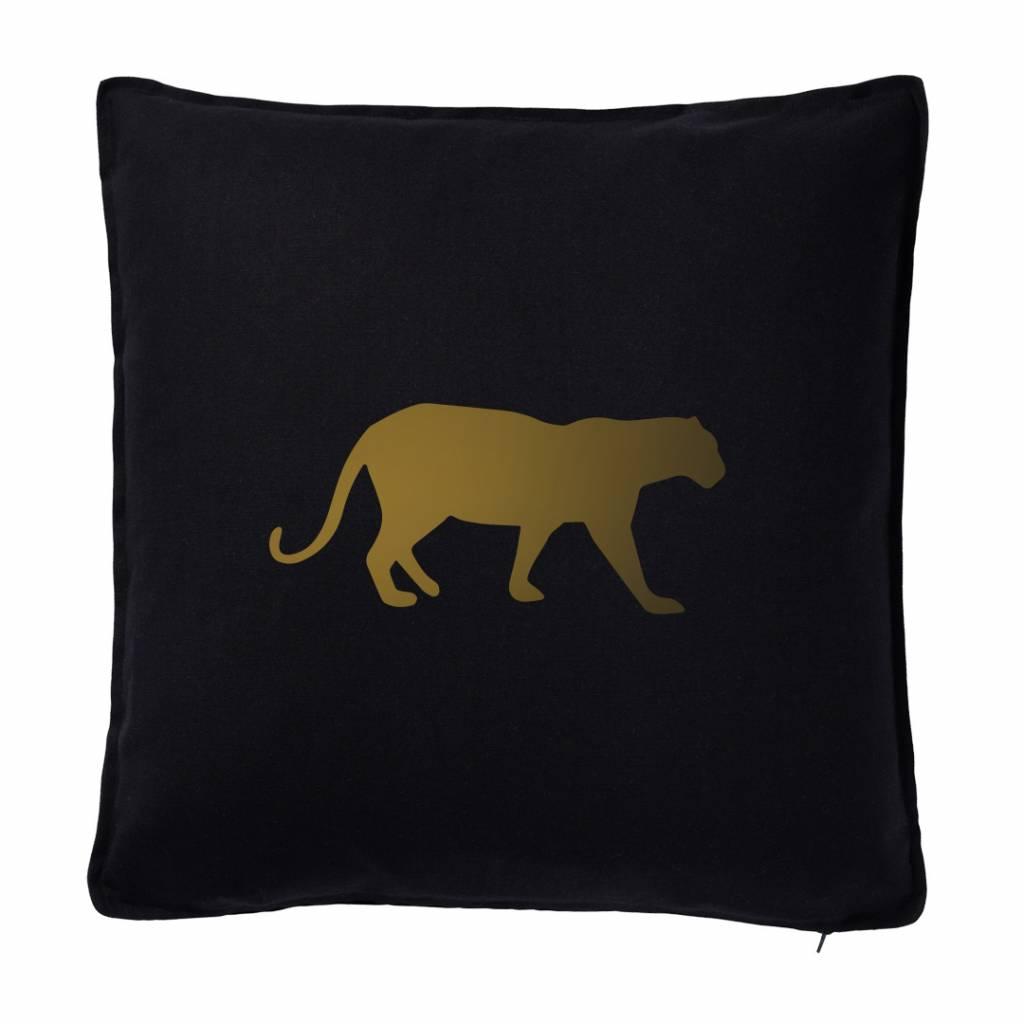 livstil Panther - Kissen