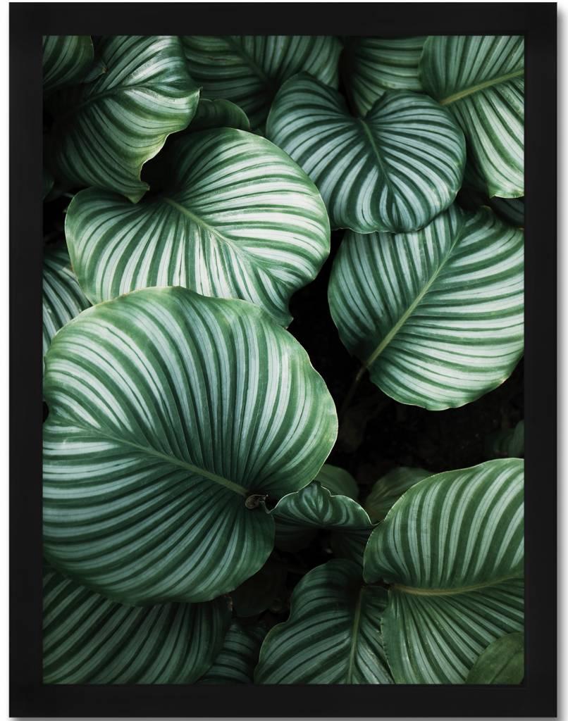 livstil Green Leaves