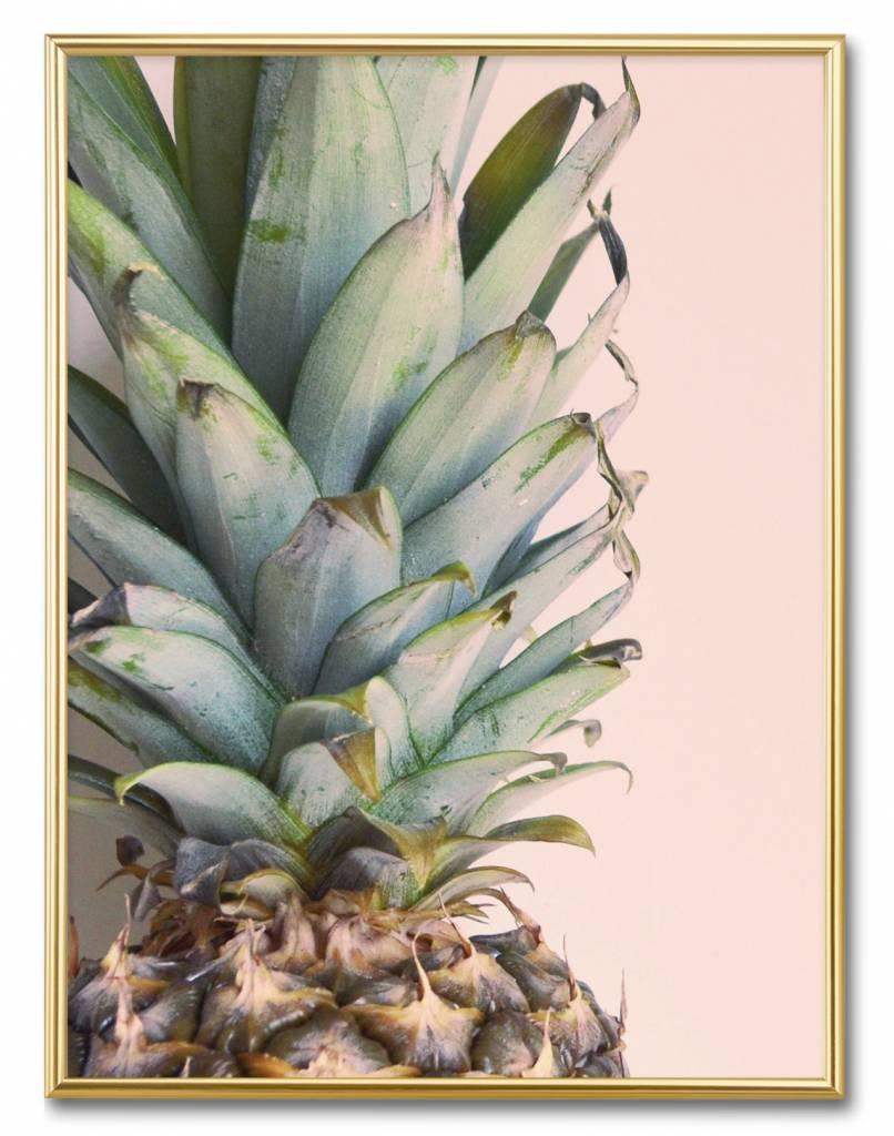 livstil Ananas Detail Pink