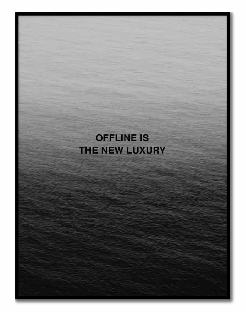 livstil Offline is the new luxury