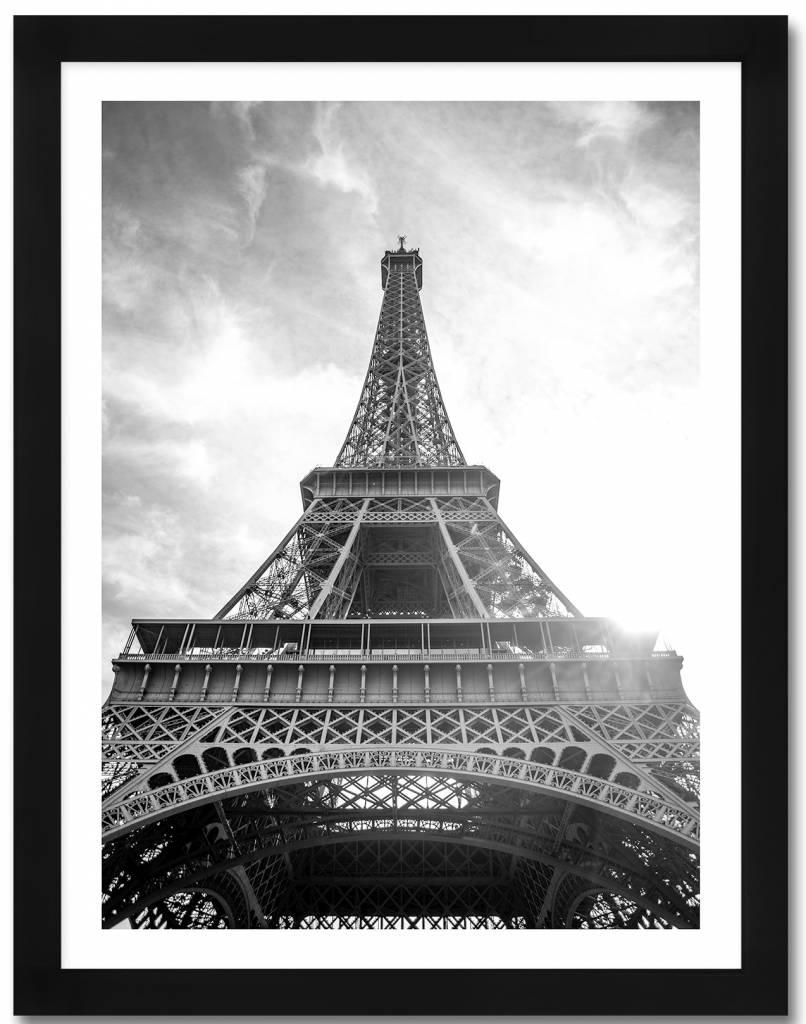 livstil Eiffelturm
