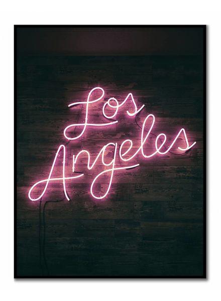 livstil Neon - Los Angeles