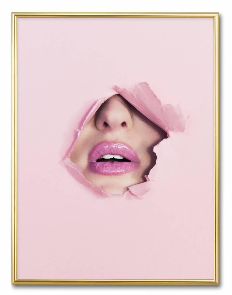 livstil Pink Lips