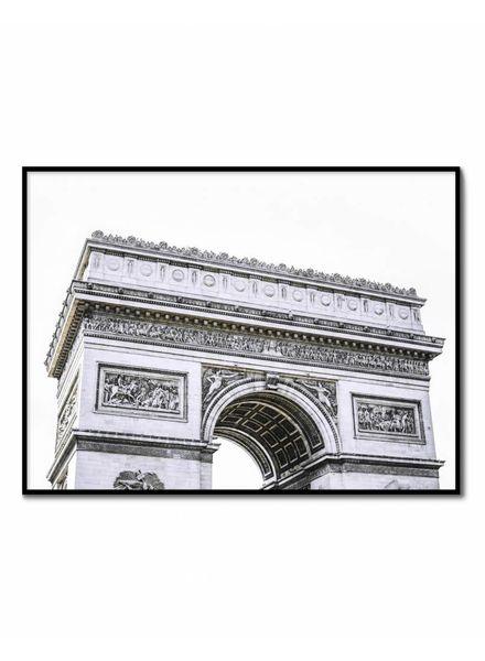 livstil Arc de Triomphe