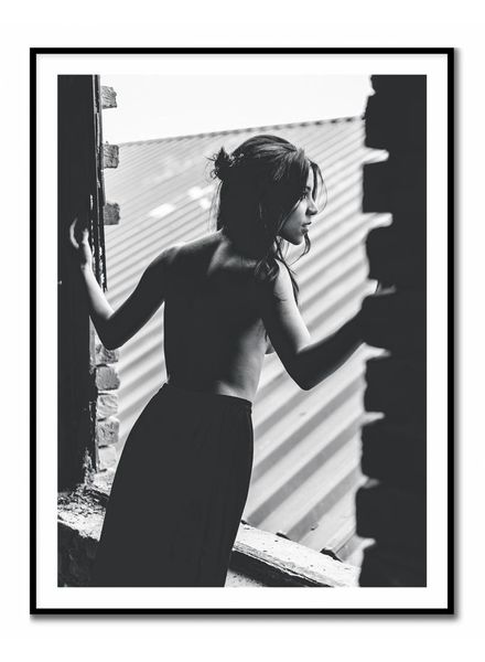 livstil Window Girl