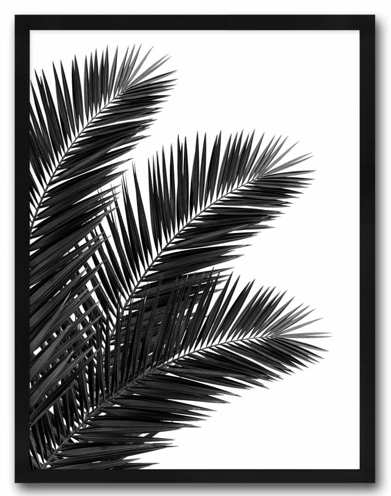 livstil Palm Leaves - Rechts