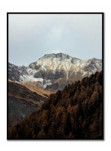 livstil Fall Mountains
