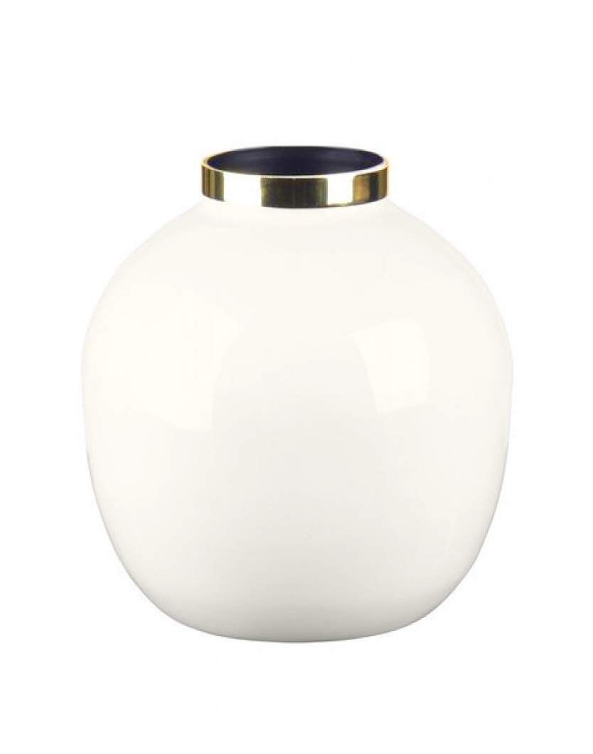 GIFT Company Vase bauchig