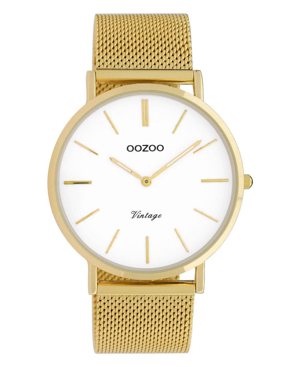 OOZOO OOZOO Uhr C9909
