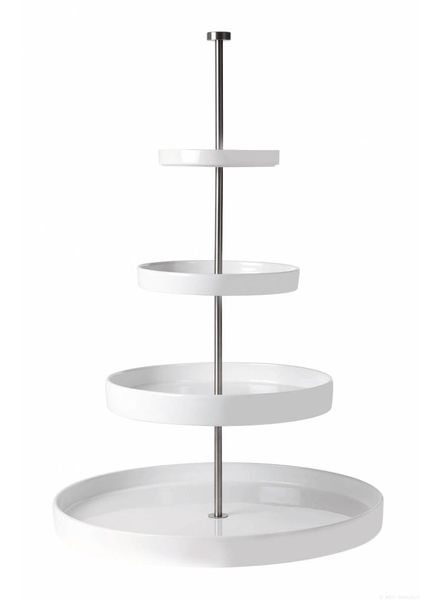 ASA Selection Etagere 4-stufig