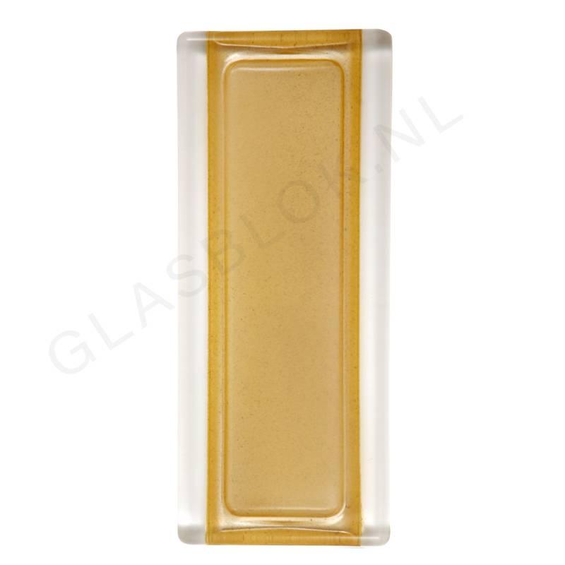 Bormioli Rocco Glasstrip Oro