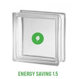 Seves 190x190x80 Vollsicht Energy Saving
