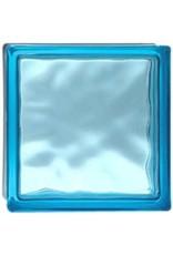 190x190x80 Wolke Azur
