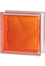190x190x80 Brilliant Orange