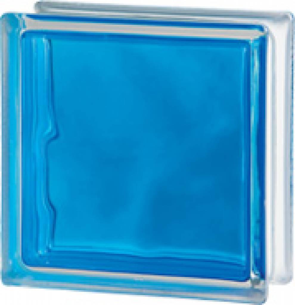 190x190x80 Brilly Blauw