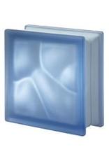 Vetroarredo Q19-O Blu Satinato