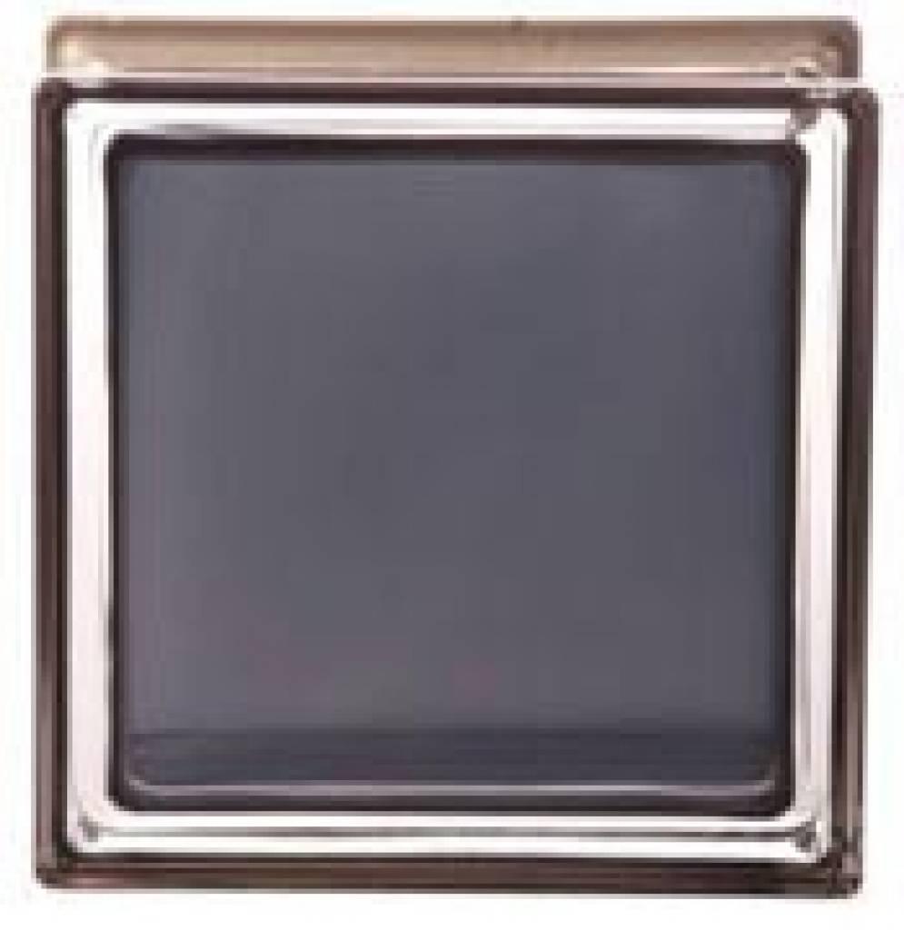 Vetroarredo 5 pc. 190x190x80 Mendini Black 30