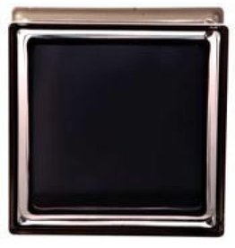 Vetroarredo 5 pc. 190x190x80 Mendini Black