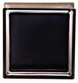 Vetroarredo 5 stuks 190x190x80 Mendini Black
