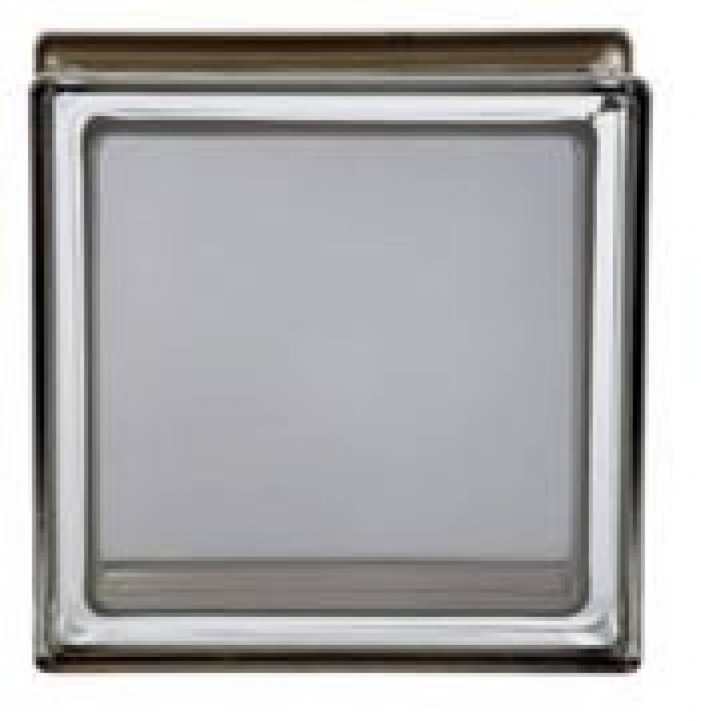 Vetroarredo 5 pc. 190x190x80 Mendini white 30