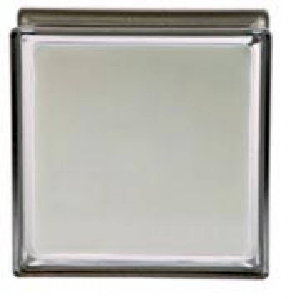 Vetroarredo 5 pc. 190x190x80 Mendini white 100