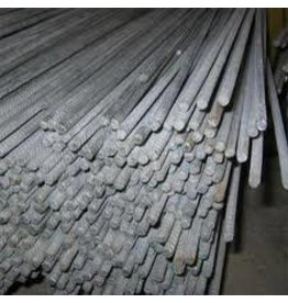Bouwglas Steel Rods 3mtr (2x1.5mtr)