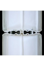 Bouwglas Quickfix glass block glue package