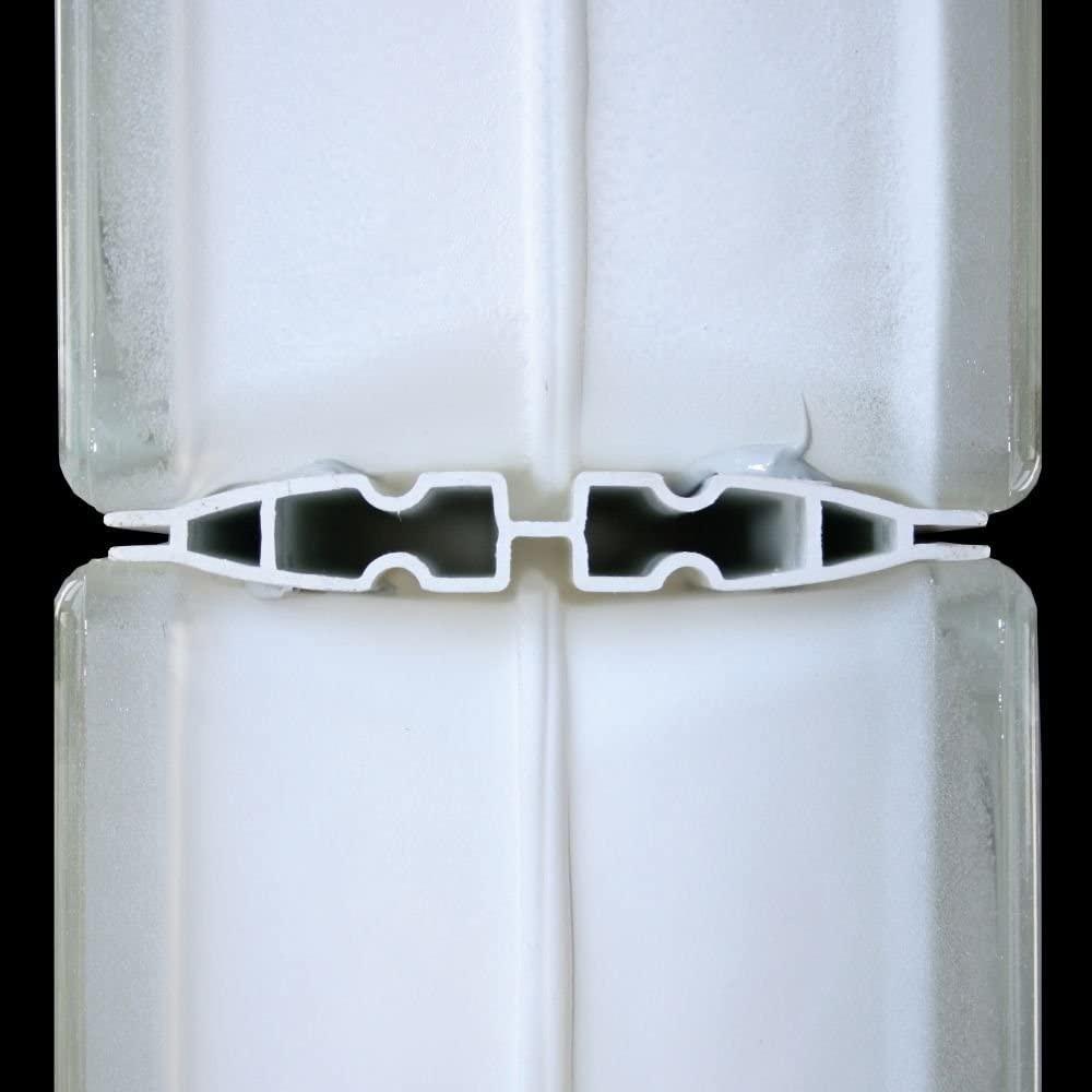 Bouwglas Quickfix glasblok lijmpakket