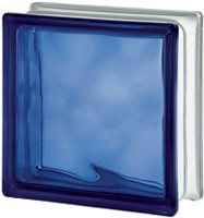 190x190x80 Wolke Blue