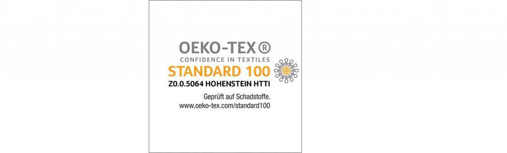 Die OEKO-TEX® Standard 100 Zertifizierung