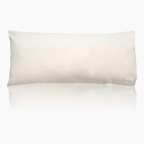 nu:ju® HOME Kopfkissen Encasing aus Evolon®  | 1 Stück in 80x40 cm