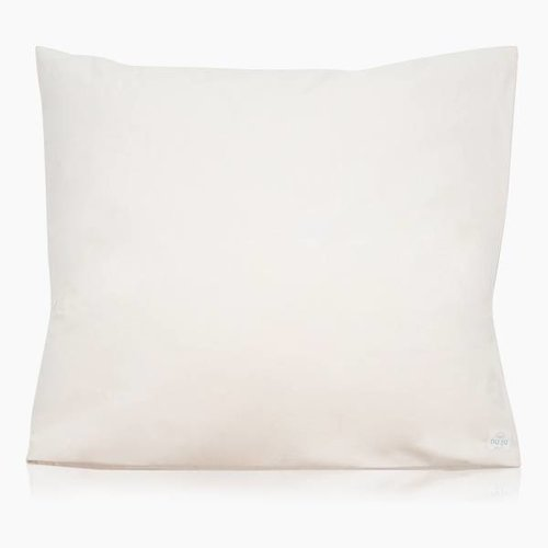 nu:ju® HOME Microfibre pillowcase, anti-mite | pack of one in 80 x 80 cm