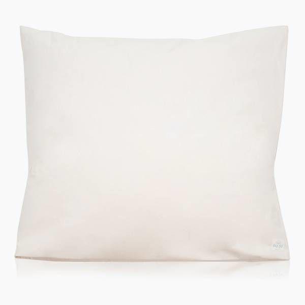 nu:ju® HOME nu:ju Kopfkissen Encasing aus Evolon®, silberionisiert, hypoallergen |1 Stück in 80x80 cm