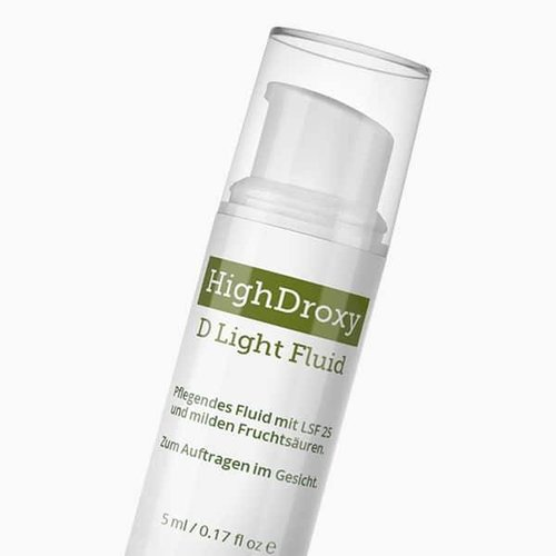 HighDroxy D LIGHT FLUID | Deluxe Probe  5 ml