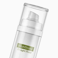 HighDroxy HighDroxy D LIGHT FLUID | Excellent UV protection and first-class care in one 50 ml