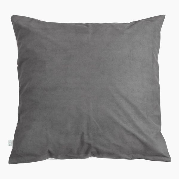 nu:ju® HOME nu:ju Anti-allergy pillowcase SOFT TOUCH made of Evolon®, silver-ionised | 1 piece in 80 x 80 cm