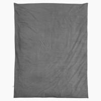nu:ju® HOME Allergiker Bettbezug aus Evolon® | 1 Stück in 155 x 200 cm