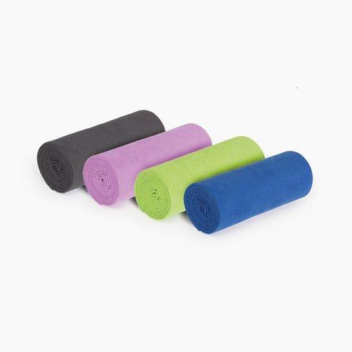 nu:ju® SPORT Mikrofaser Duschtuch aus Evolon® | 1er Pack medium in 4 Farben