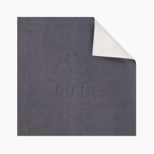 "nu:ju® BEAUTY Microfiber facial cloth ""2in1"" made of Evolon® 