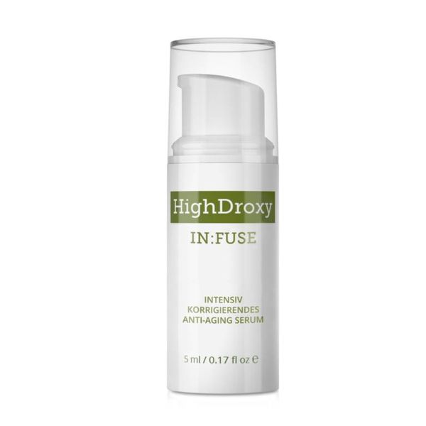 HighDroxy HighDroxy IN:FUSE Serum | Travel size 5 ml
