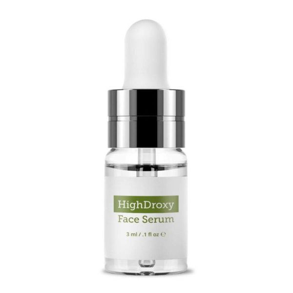 HighDroxy HighDroxy FACE SERUM | Deluxe Probe 3 ml