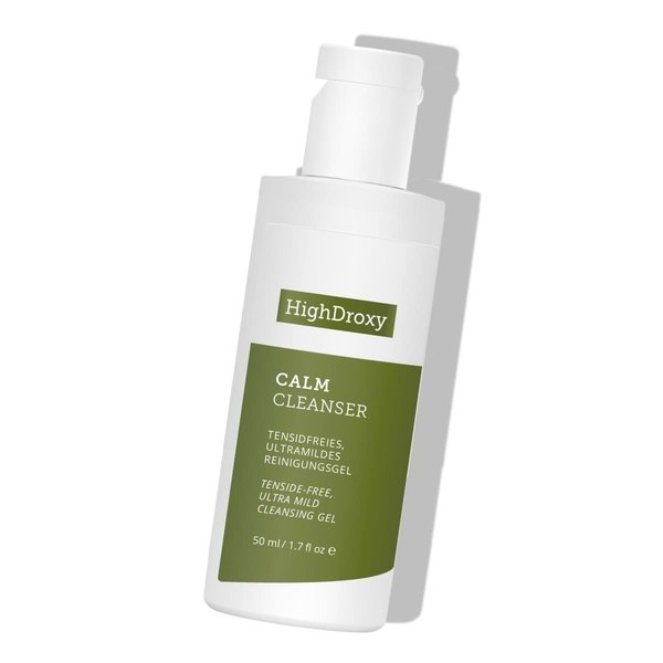 HighDroxy HighDroxy CALM CLEANSER | Mild, non-foaming facial cleanser 200 ml