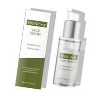 HighDroxy HighDroxy FACE SERUM | The slightly different AHA serum, mild and yet highly effective 30 ml
