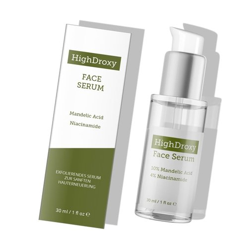 HighDroxy FACE SERUM | The slightly different AHA serum 30 ml