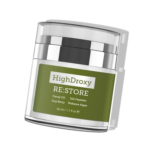 HighDroxy RE:STORE Cream |  Regenerating facial cream 50 ml
