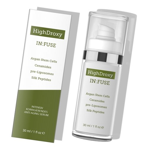 HighDroxy IN:FUSE Serum |  Anti-Aging Serum 30 ml