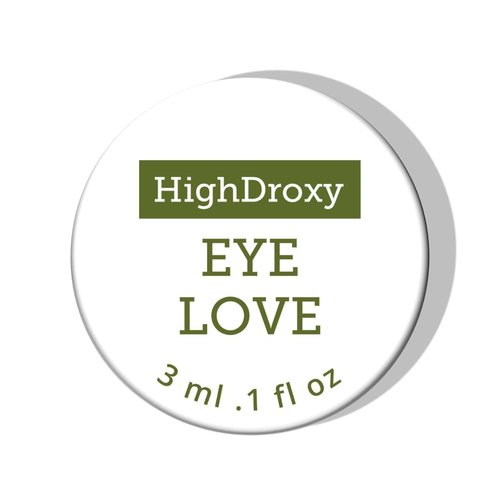 HighDroxy EYE LOVE | Deluxe Probe 1 ml